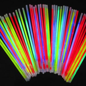 Glow sticks 50pc