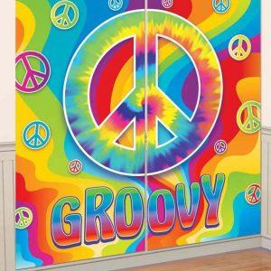 Hippy / 1960's Decor