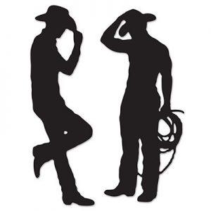 Cowboys / Western Decor
