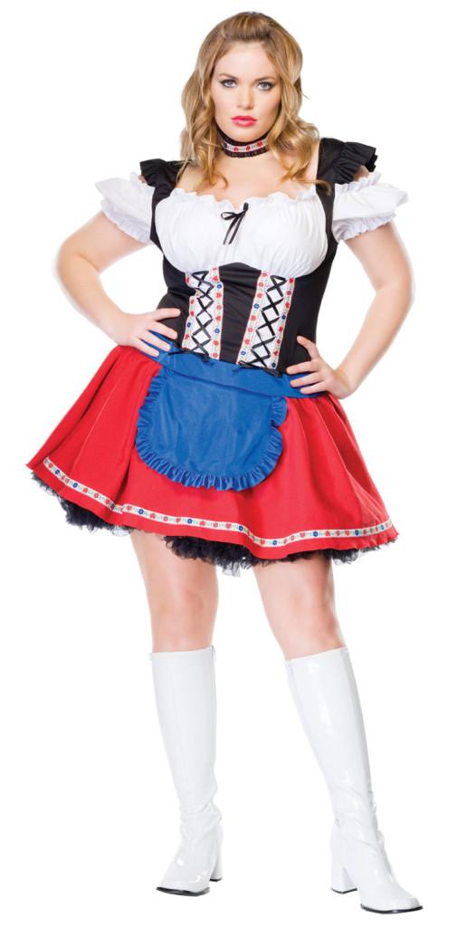 German Oktoberfest Scalliwags