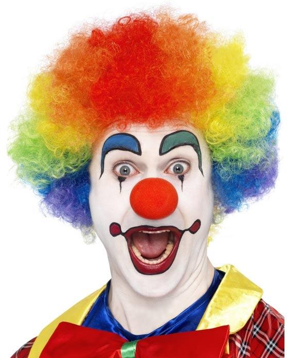Circus / Clown Wigs