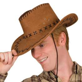 Western cowbot hat