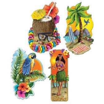 Hawaiian / Luau