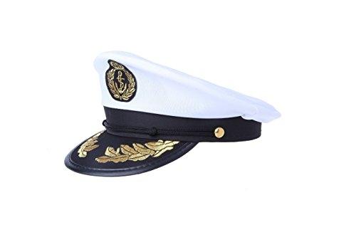 Navy Captain's hat