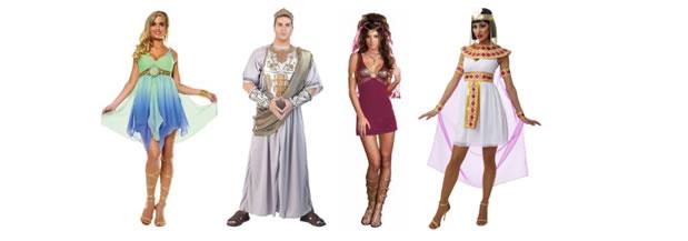 Egyptian / Roman / Grecian