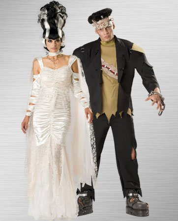 Couple Costume Ideas Scalliwags