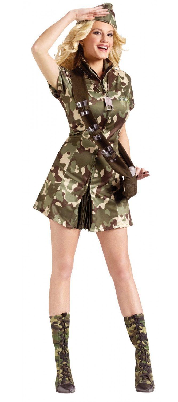 Военная форма платье