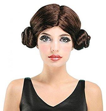 Star wars wigs