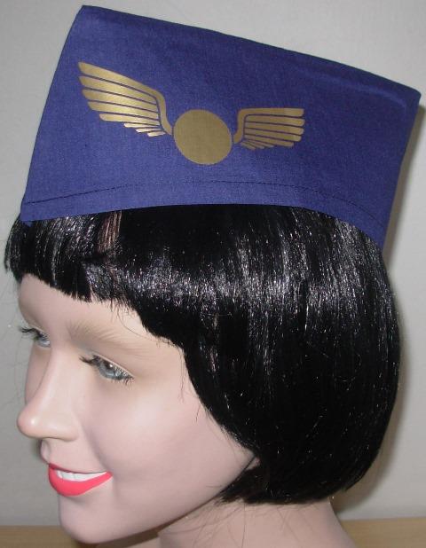 Pilot cadet hat