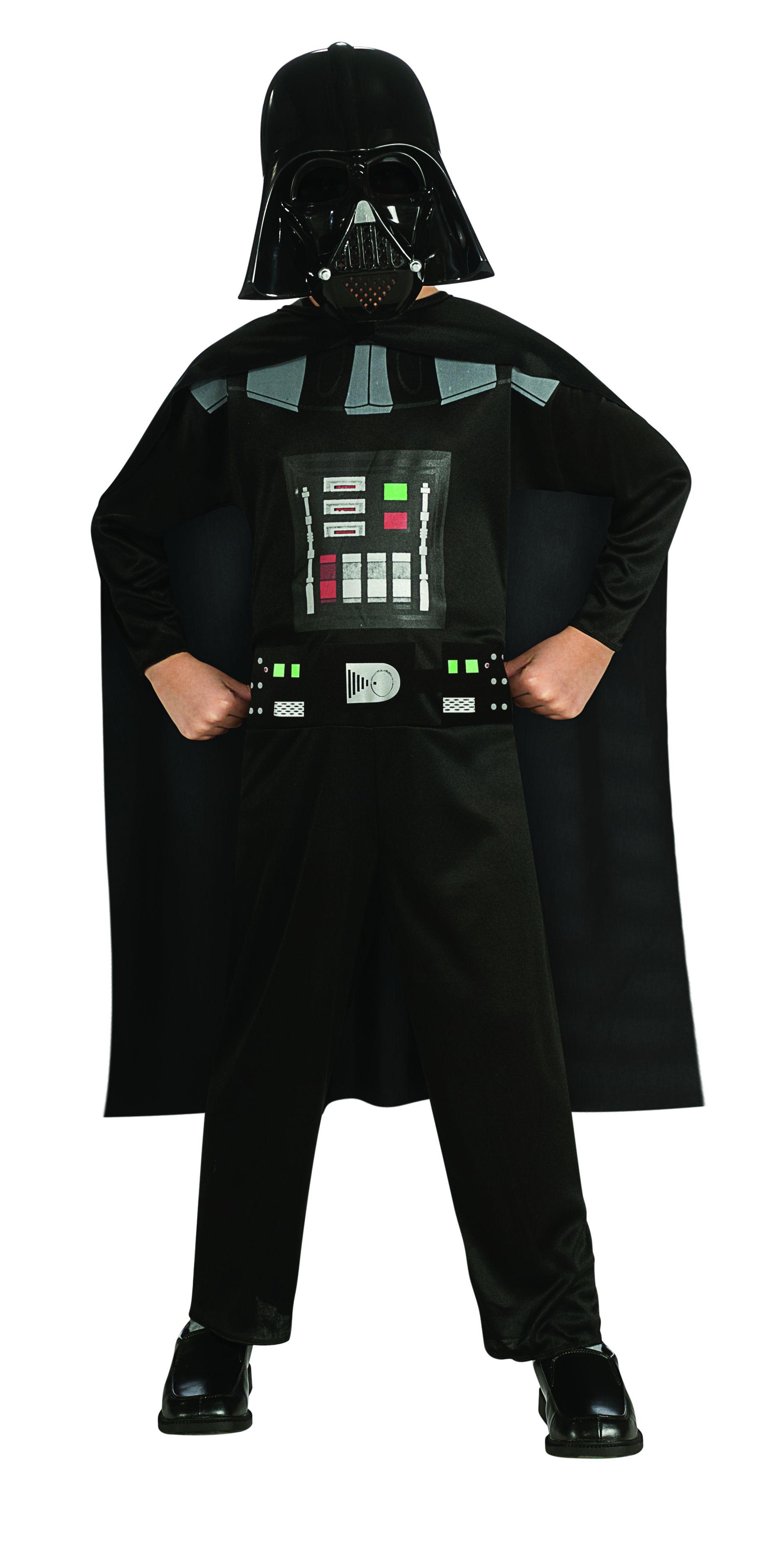 Darth Vader Code 7440 Scalliwags