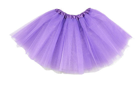 Tutu Net Skirts - Adult