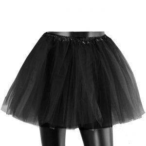 Tutu Net Skirts - Adult
