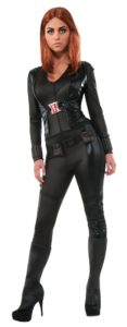 Black Widow - Size: Medium