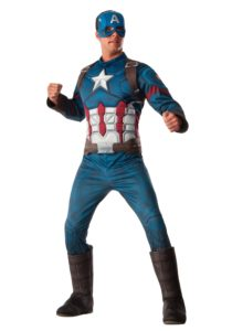 Captain America - Size XL