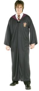 Harry Potter Robe - Size: Standard (medium to large)