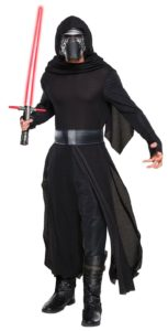 Kylo Ren - Size: Standard (medium to large)