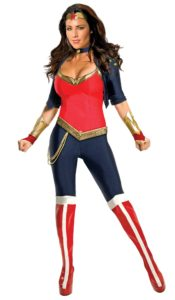 Modern Wonderwoman - Size: Small and Medium
