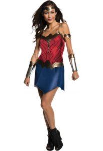 Movie Wonderwoman - Size: Small, Medium and Large