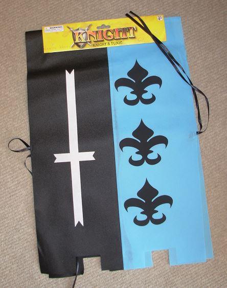 Knights tunic