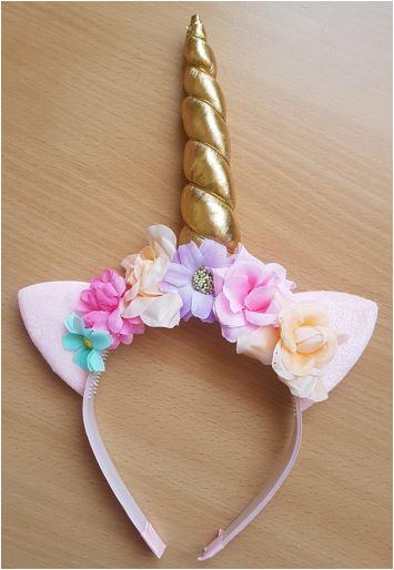 Unicorn decor & accessories