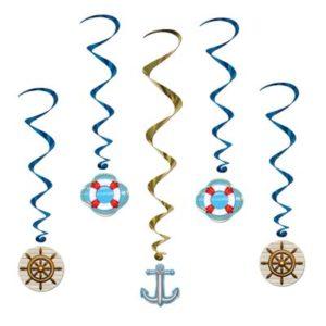 Nautical decorations