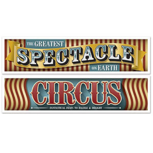 Circus / Clowns / Vintage circus