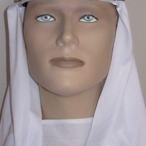 Arabian man's hat