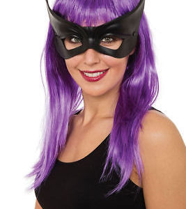 Catwoman glasses mask