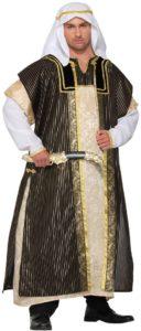 Deluxe Arab Sheik
