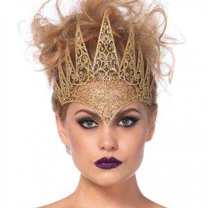 Royal crown gold